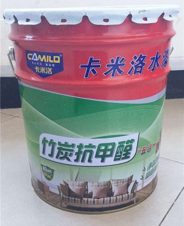 竹炭抗甲醛